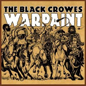 The Black Crowes - Warpaint