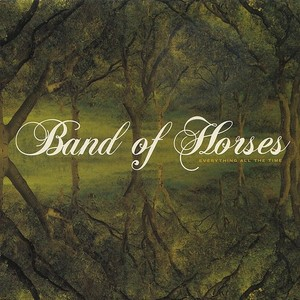 Band Of Horses - St. Augustine Lyrics