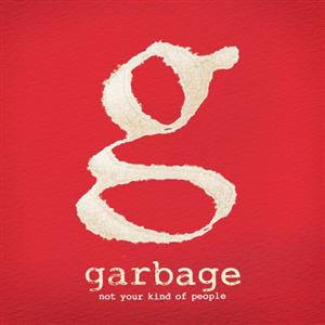 Garbage - What Girls Are Made Of Lyrics