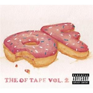 Earl Sweatshirt - The OF Tape Vol. 2