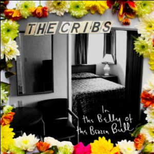The Cribs - Glitters Like Gold Lyrics