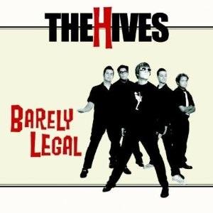 The Hives - Hail Hail Spit N Drool Lyrics