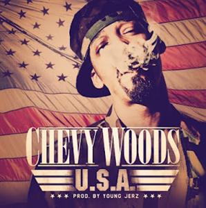 Chevy Woods - U.S.A. Lyrics