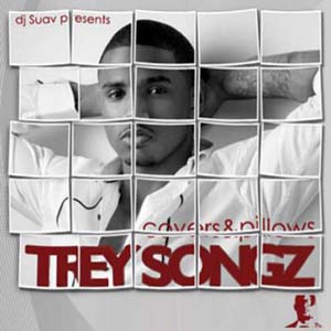 Trey Songz - Bed, Bath & Beyond Lyrics