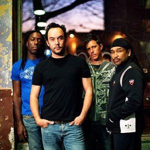 Dave Matthews Band - ing