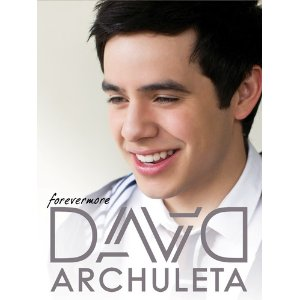 David Archuleta - Wherever You Are Lyrics