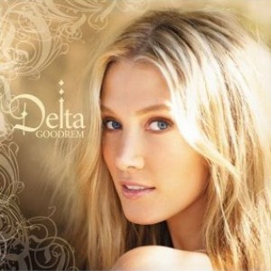 Delta Goodrem - Woman Lyrics