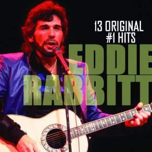 Eddie Rabbit - 13 Original #1 Hits (2012) Album Tracklist
