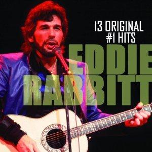 Eddie Rabbit - 13 Original #1 Hits (2012) Album Tracklist