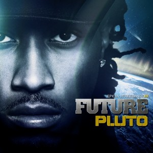 Future - Astronaut Chick Lyrics