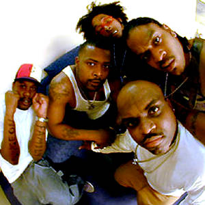 Goodie Mob - Remember What I Said Lyrics