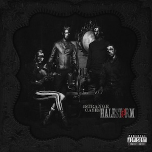 Halestorm - Break In Lyrics