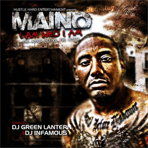 Maino - Yes Yes Y'all Lyrics (feat. Lloyd Banks)