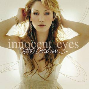 Delta Goodrem - Butterfly Lyrics