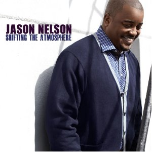 Jason Nelson - Shifting The Atmosphere (2012) Album Tracklist