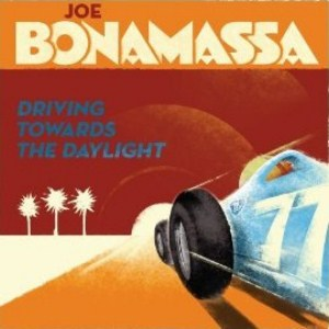 Joe Bonamassa - Driving Towards The Daylight (2012) Album Tracklist
