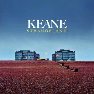 Keane - Strangeland (2012) Album Tracklist
