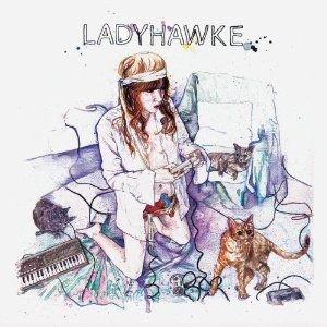 Ladyhawke - Oh My Lyrics