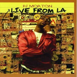 PJ Morton - Live From LA