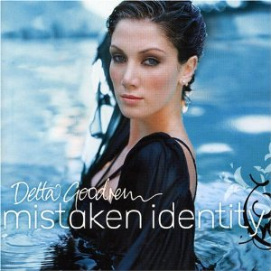Delta Goodrem - Almost Here Lyrics (feat. Brian McFadden)