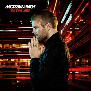 Morgan Page - In The Air Lyrics (feat. Angela McCluskey)