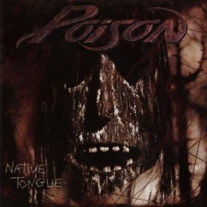 Poison - Blind Faith Lyrics