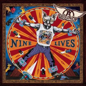 Aerosmith - Nine Lives Lyrics