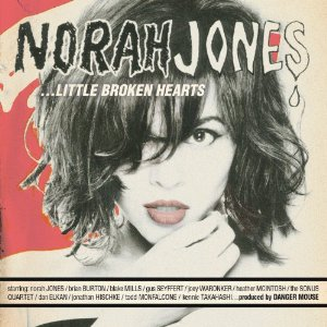 Norah Jones - Little Broken Hearts (2012) Album Tracklist