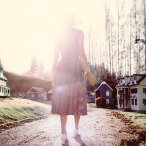 Patrick Watson - Adventures in Your Own Backyard (2012) Album Tracklist