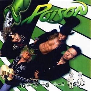 Poison – The Last Song Lyrics   Poison