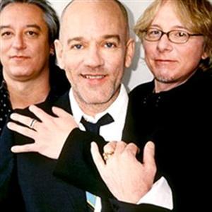R.E.M. - Romance Lyrics