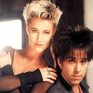 Roxette - So You Wanna Be A Rock 'N Roll Star Lyrics