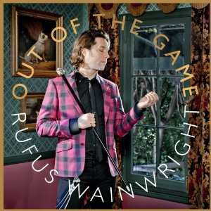 Rufus Wainwright - Out of the Game (2012) Album Tracklist