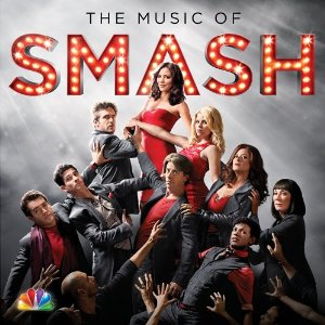 SMASH Cast - The Music of SMASH (2012) Album Tracklist