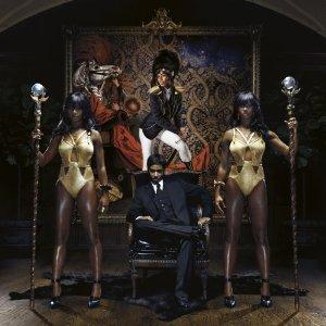 Santigold - Master of My Make-Believe (2012) Album Tracklist