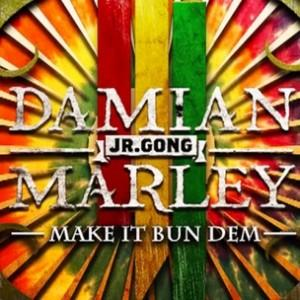 Skrillex - Make It Bun Dem Lyrics (Feat Damian Marley)
