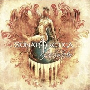 Sonata Arctica - Stones Grow Her Name (2012) Album Tracklist