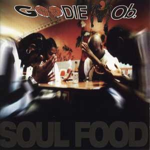 Goodie Mob - Cell Therapy Lyrics