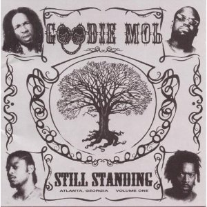 Goodie Mob - They Don't Dance No Mo' Lyrics