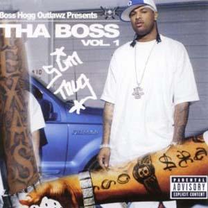 Slim Thug - Tha Boss Lyrics