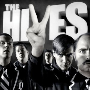 The Hives - Square One Here I Come Lyrics