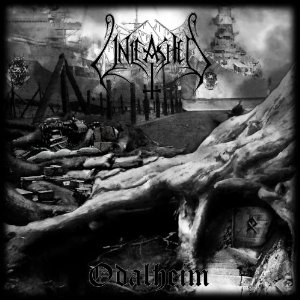 Unleashed - Odalheim (2012) Album Tracklist