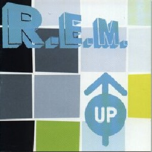 R.E.M. - Diminished Lyrics