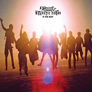 Edward Sharpe & The Magnetic Zeros - Up From Below Lyrics