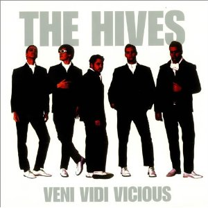 The Hives - Hate To Say I Told You So Lyrics