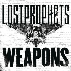 Lostprophets - A Little Reminder That I'll Never Forget Lyrics