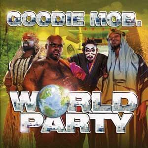 Goodie Mob - World Party Lyrics