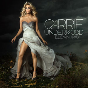 Carrie Underwood - Cupid's Got A Shotgun Lyrics