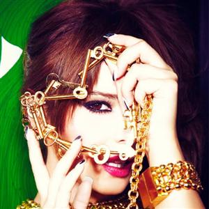 Cheryl Cole - Girl In The Mirror Lyrics