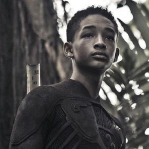 Jaden Smith - Pumped Up Kicks (Like Me) Lyrics